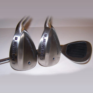 golf wedge 56 52